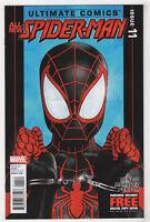 Ultimate Spider-Man #11 (Aug 2012, Marvel) Scorpion, Prowler [Miles Morales] Q