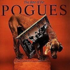 CD ALBUM The Best Of... von The Pogues / MINT / NEUWERTIG