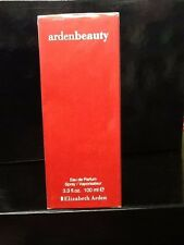 ARDEN BEAUTY by Elizabeth Arden 3.3oz **EDP ***SEALED*** 100% AUTHENTIC***