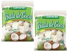 Guimaraes Bala de Coco 100 gr. - Pack of 2