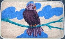 Coir Doormat.Eagle.Rubber Backed Deluxe  Quality