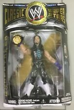 "WWE UNDERTAKER with winged eagle belt  7"" figure Legend classic superstar JAKKS"