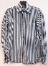 HUGO BOSS Long Sleeve Dress Shirt Men 15.5 34/35