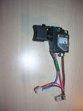 Genuine Makita Switch BTD130F BTD140 BTD 142 BTS130 BTW250 BTW251 650564-0