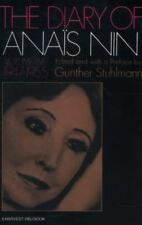 The Diary of Anais Nin, Vol. 5: 1947-1955, Anaïs Nin, New Book