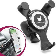 Universal de la ventilación Soporte coche vehículos ventilación coche celular soporte smartphone