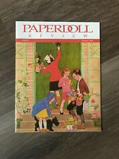 Paperdoll Review Magazine 2013 Issue 56, Hollywood Fashion, Annette Funicello