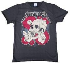 WoW AMPLIFIED METALLICA Watching You Metal Rock Star ViP Vintage T-Shirt g.M 48