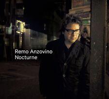 """REMO ANZOVINO """"NOCTURNE"""" 2 lp sigillato"""
