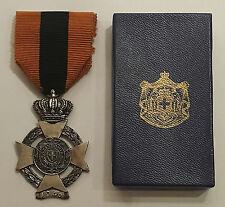 GREECE GREEK / 1946 Police Medal Cross for Self Sacrifice & Heroism !!