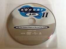 Soccer Am 2 - The 10 Greatest Players of the Last 10 Yrs - Dvd (2005) DISC ONLY