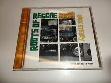 CD Roots of Reggae-Rock Steady di Roots of reggae