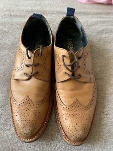 Mens Jones Shoes Size 11