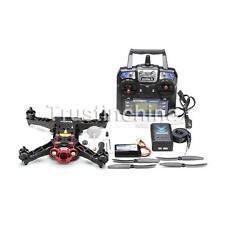 Eachine Racer 250 FPV Drone Naze32 I6 2.4G 6CH Transmitter HD Camer