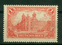 Deutsches Reich A113 , ** , * , o ,