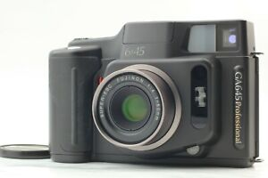 【NEAR MINT Count 008】 Fujifilm Fuji GA645 Pro Medium Format Camera From JAPAN