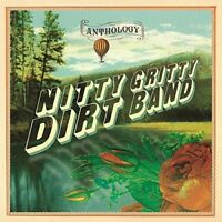 The Nitty Gritty Dirt Band - Anthology [New CD]
