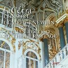 ITALIAN ROCOCO AT THE HERMITAGE - LA CETRA CONSORT CD NEU