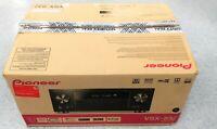 Pioneer VSX-832 AV Reciever 260W 5.1 Channel In Box Good Shape