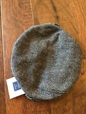Janie And Jack Size 12-24 Month Toddler Hat Gray New With Tags