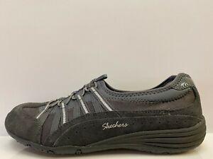 Skechers Ladies Fitster Slip On Shoes UK 4 US 7 EUR 37 REF M1379