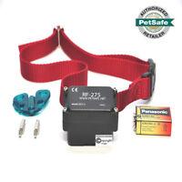 PetSafe SportDOG Stubborn Fence Collar PRF-275-19 FREE Battery w/ Red Strap