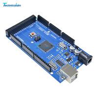 R3 Mega2560 R3 ATMEGA 2560 CH340 Atmega2560-16AU Board Compatible For Arduino