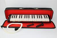 Vintage Rare Suzuki Melodion M 36 Melodica 36 Keys