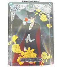 Sailor Moon R Crystal 25th Anv Official Licensed Anime Card SR-007 New