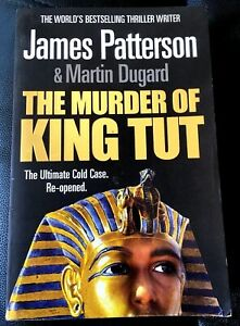 The Murder of King Tut by James Patterson (Paperback, 2009)