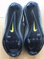 Nike Poggio 3 Cycling Shoes Carbon