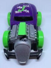 FisherPrice Toy DC Friends Batman The Joker Shake n' Go Car Works Great!