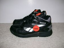 NEW SZ 10 Reebok Pump D-Time RETRO M41943 Dee Brown CLASSIC Shaq Attaq  Question d7ecad0e6