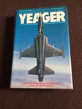 Yeager by General Chuck Yeager and Leo Janos