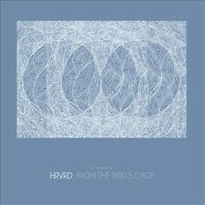 From the Bird's Cage [Digipak] by HRVRD (CD, Feb-2013, Equal Vision)