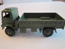 """DINKY TOY ARMY WAGON/TRUCK #623 - 4"""" - MB 1"""