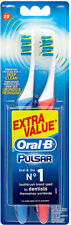 Oral B PULSAR 35 SPAZZOLINI MEDIUM (2)