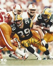 Mike Prior Green Bay Packers Autographed 8x10 Photo Super Bowl 31 Champs