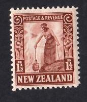 NOUVELLE ZELANDE-  N°:195 - NEW**- year 1935  - CV : 8 €