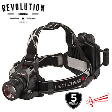 Led Lenser H14.2 Headlamp Flashlight - Authorised Australian Seller