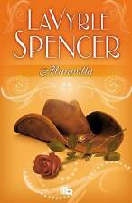 NEW Maravilla (Spanish Edition) by Lavyrle Spencer