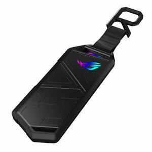 Asus ROG STRIX ARION M.2 NVMe SSD Enclosure, USB 3.2 Gen2