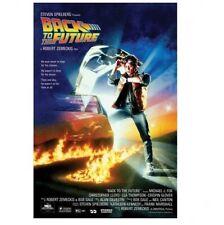 Retour vers le Futur - grand poster - Pyramid