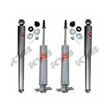 KYB 4 Heavy Duty Shocks Dodge Ram 2500 3500 2WD RWD 2003 - 2008 KG5786 KG5196