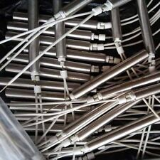 FR900/1000 Heating rod electric pipe for heating tube sealing machine parts
