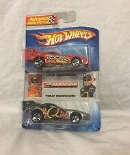 Advance Auto Parts Hot Wheels Cruz Tony Pedregon Racing Funny Cars 1:64 NEW NIP