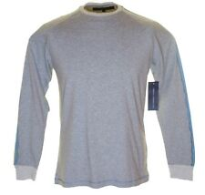 Bnwt Men's Fcuk French Connection Long Sleeved T Shirt Top RRP£40 Grey New