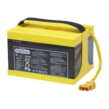 Batterie de remplacement pour vehicule electrique 24V 12Ah IAKB0021 Peg Perego