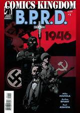 BPRD: 1946  #1-5  VF