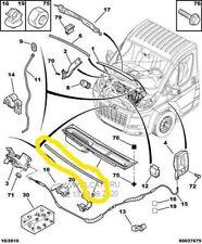 New Genuine Fiat Ducato Peugeot Boxer Citroen Relay (2006 >) Bonnet Seal  8251AP
